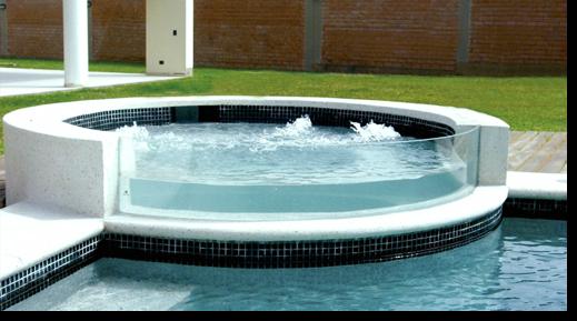 Ventavid instalaci n y fabricaci n de vidrios - Cristales para piscinas ...
