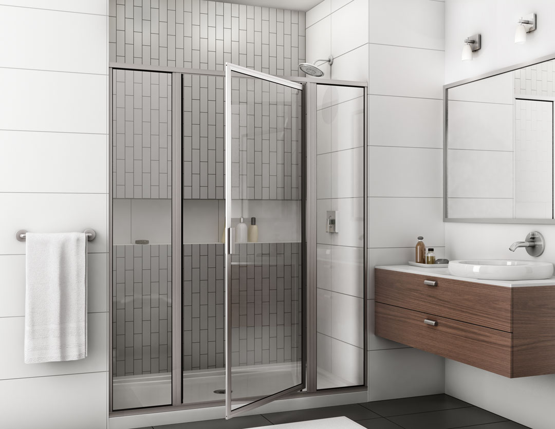 Shower Door Ventavid